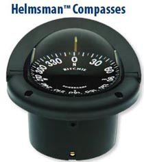 Ritchie Globemaster Compass Repairs